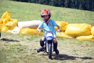 A Marlhes, les motos ont la cote depuis vingt ans