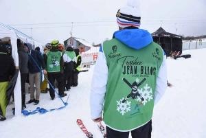 Les Estables : le Trophée Jean-Blanc attend désespérément la neige