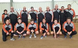 Boules lyonnaises : Coubon reste invaincu en National 3