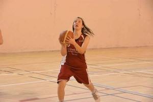 Basket : retour gagnant à la Lionchère pour Tence