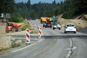 Dépassement, sécurisations : 3 zones d'aménagement entre Saint-Just-Malmont et Dunières