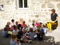 Saint-Didier-en-Velay : L'ecole Jeanne-d'Arc donne envie de lire