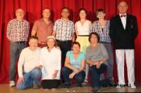 Bas-en-Basset : un engouement record pour la prochaine pièce de théâtre de La Ligérienne