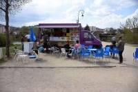 Brives-Charensac : Pierre Bec et Caroline Sauvage créent le Ch'ti Truck