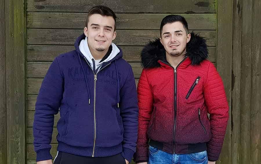 Saint-Just-Malmont : deux jeunes préparent le 4L Trophy... 2019