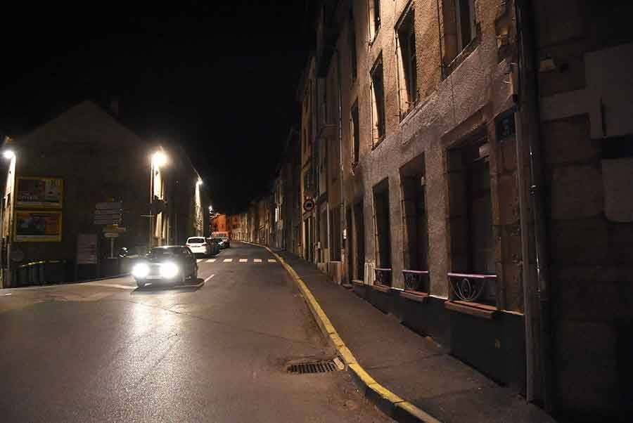 Yssingeaux : plusieurs tentatives de cambriolages dans la rue du Puy