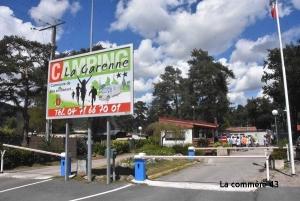 Bas-en-Basset : la mairie propose une attestation pour les campeurs de la Garenne