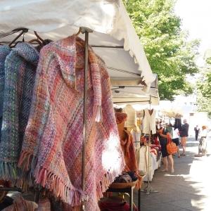 Un marché de la laine et de la soie samedi au Chambon-sur-Lignon
