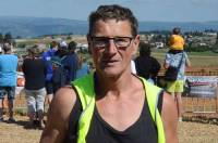 Christian Peyron est l'organisateur principal de la course.