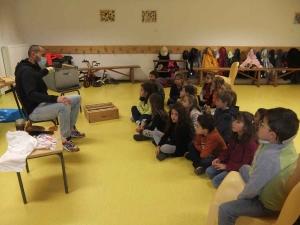 Saint-Just-Malmont : la Semaine du goût abordée à l'école Don Bosco
