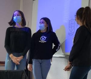 Yssingeaux : des coachs pro pour les lycéens de Saint-Gabriel