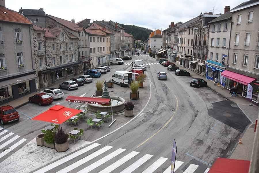 Yssingeaux : comment 47 places de stationnement vont être créées en centre-ville