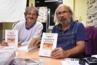 Tence : deux rencontres à venir à la librairie La Boîte à Soleils