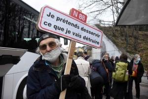 RN88 : la poursuite du chantier du Pertuis et Saint-Hostien se joue ce mardi devant le tribunal