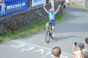 Cyclisme : qui pour succéder dimanche à Nicolas Vérot à Cayres ?