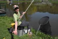 Monistrol-sur-Loire : 18 jeunes pour un concours de pêche aux Antonianes