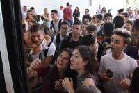 Lycée Notre-Dame-du-Château à Monistrol : neuf lycéens sur dix sont déjà bacheliers