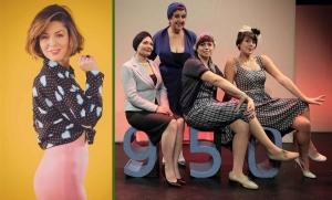 Festival du rire d'Yssingeaux 2020 : féminin et féministe