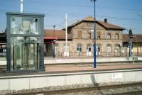 SNCF : des travaux et la fermeture de la ligne entre Saint-Etienne et Lyon