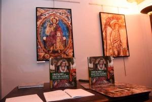 Une expo, un livre et une conférence à apprécier à la librairie de Tence
