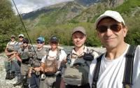 Deux jeunes pêcheurs de Haute-Loire aux championnats du monde en Slovénie