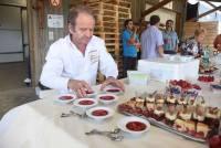 Fruits rouges : les fraises et les framboises des Perles du Velay font rougir de plaisir