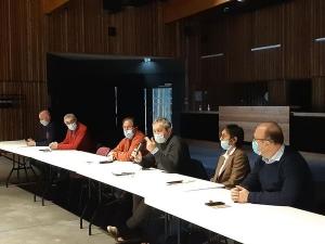 L'AMF43 va à la rencontre des maires et des présidents d'intercommunalité de la Haute-Loire