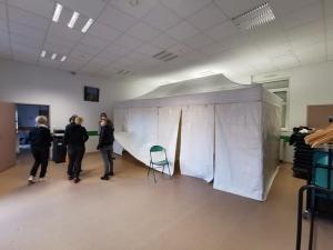 Aurec-sur-Loire : un centre de dépistage Covid sans rendez-vous démarre lundi