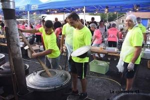 Saint-Julien-du-Pinet : la soupe aux choux sera une Mac Soupe samedi