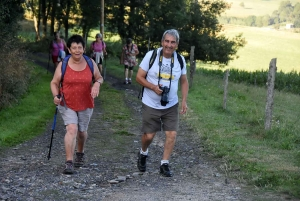 Araules : la randonnée pédestre et VTT fait découvrir les trésors paysagers