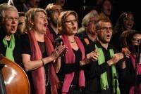 Sainte-Sigolène : un concert de gospel samedi pour soutenir les migrants