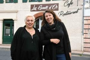 Saint-Bonnet-le-Froid : une nouvelle gérante pour le café-restaurant-gîte les Genêts d'or