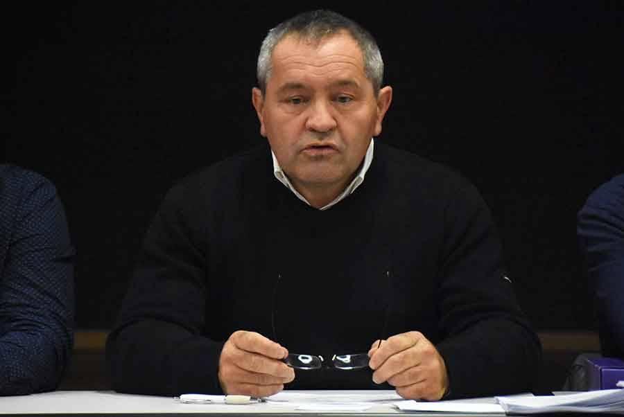Bernard Souvignet