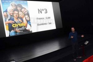 Le cinéma le Maubourg, à Dunières, rouvre vendredi 3 juillet