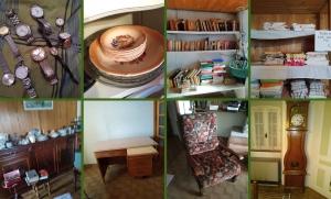 Un vide-maison à Tence les 8 et 9 mai