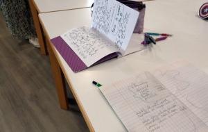 Des ateliers d'écriture chaque mois à la médiathèque de Blavozy