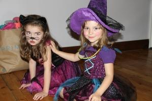 Lapte : une soirée Halloween le 31 octobre avec l'école publique