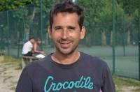 Maxime Taupenas, ancien moniteur à Tence et au Chambon, a été éliminé mardi.