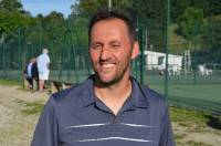 L'Yssingelais Charles Morison a perdu en demi-finale du tableau 4e série.