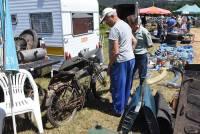 Saint-Vincent : elles roulent des mécaniques jusqu'à dimanche soir