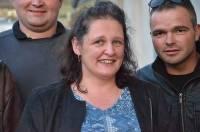 Isabelle Verdun retrouve son poste de maire.