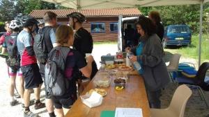 Saint-Romain-Lachalm : une randonnée et un repas samedi 21 septembre
