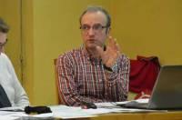 LIONNET Bernard, rédacteur territorial principal à Tence est distingué de la médaille d'or.