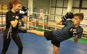 Puy-en-Velay : de la boxe française à la fête des étudiants