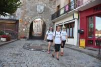 Saint-Pal-de-Chalencon : sacrément colorée et déjantée comme course