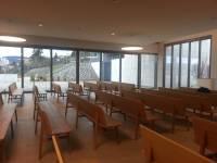 Un nouveau crematorium ouvre lundi à Saint-Etienne