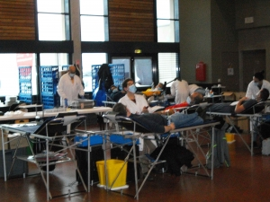 La prochaine collecte de sang prévue le 2 août à Monistrol-sur-Loire
