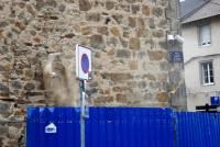 Yssingeaux : une apparition à l'ancien lycée du Sacré-Coeur
