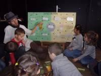 De vrais petits mitrons à l'école publique d'Yssingeaux