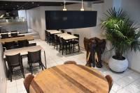 Yssingeaux : la pizzeria La Comédia a ouvert samedi dans un nouveau décor